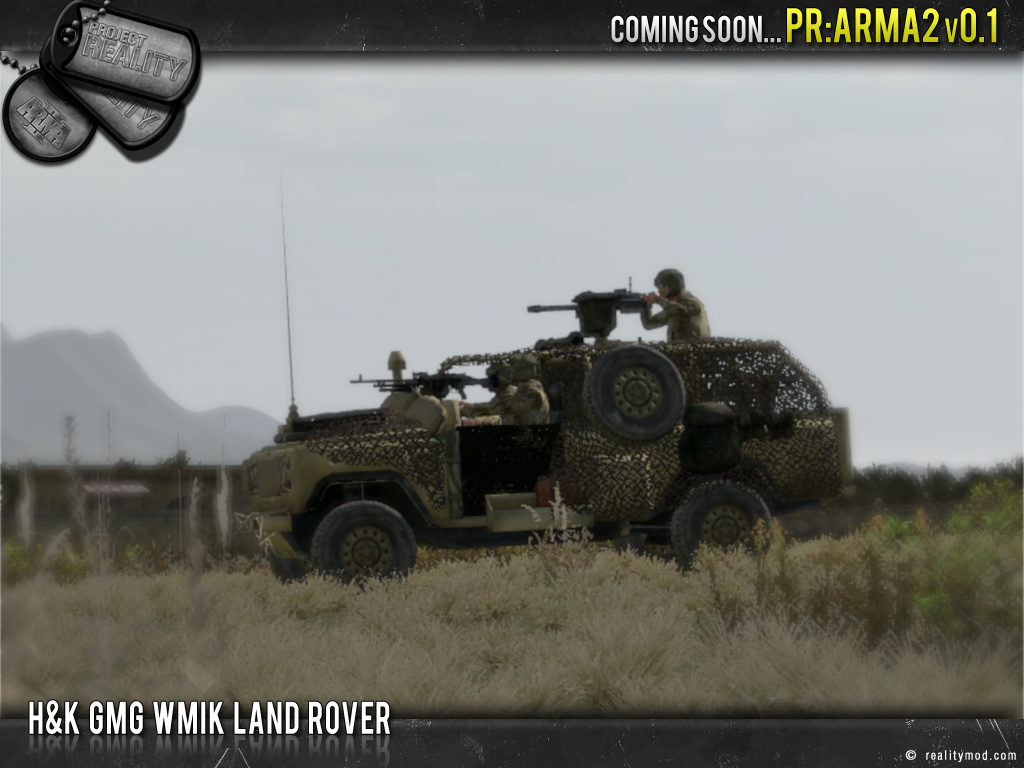Project reality : ARMA II Revamped_wmik
