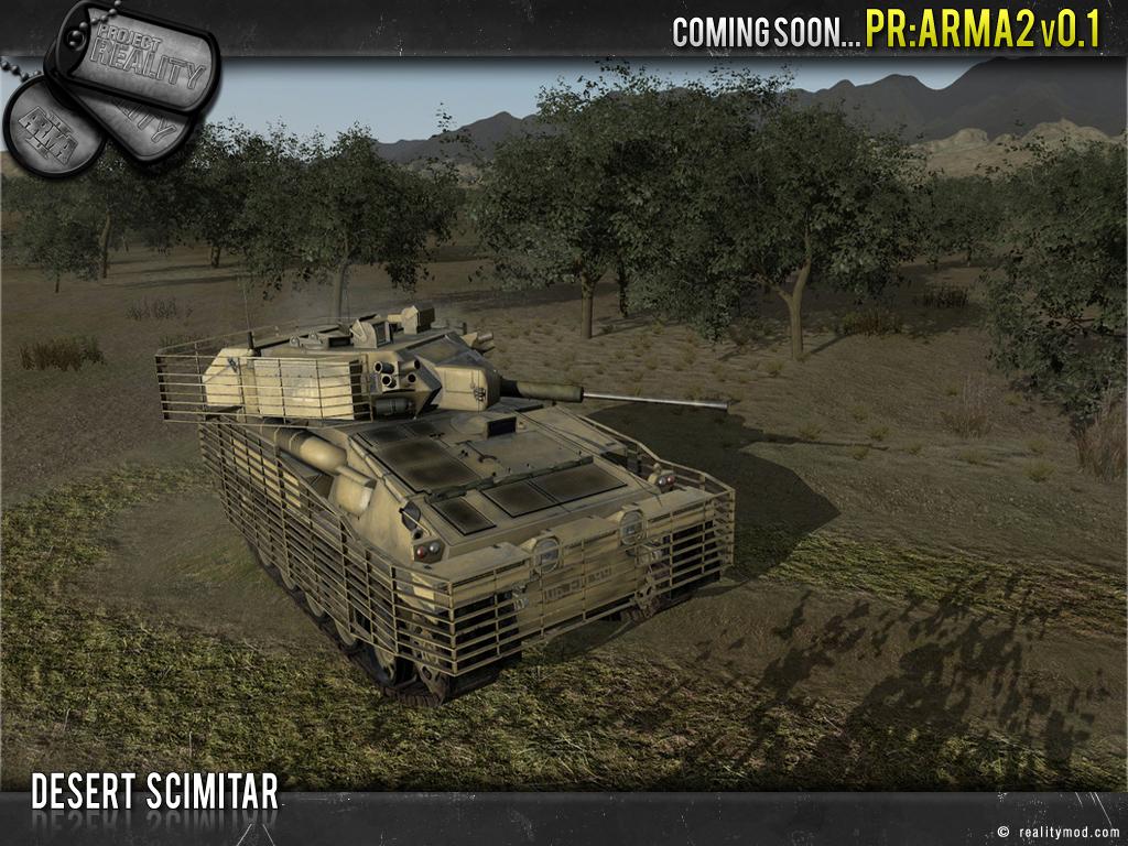 Project reality : ARMA II Scimitar_desert