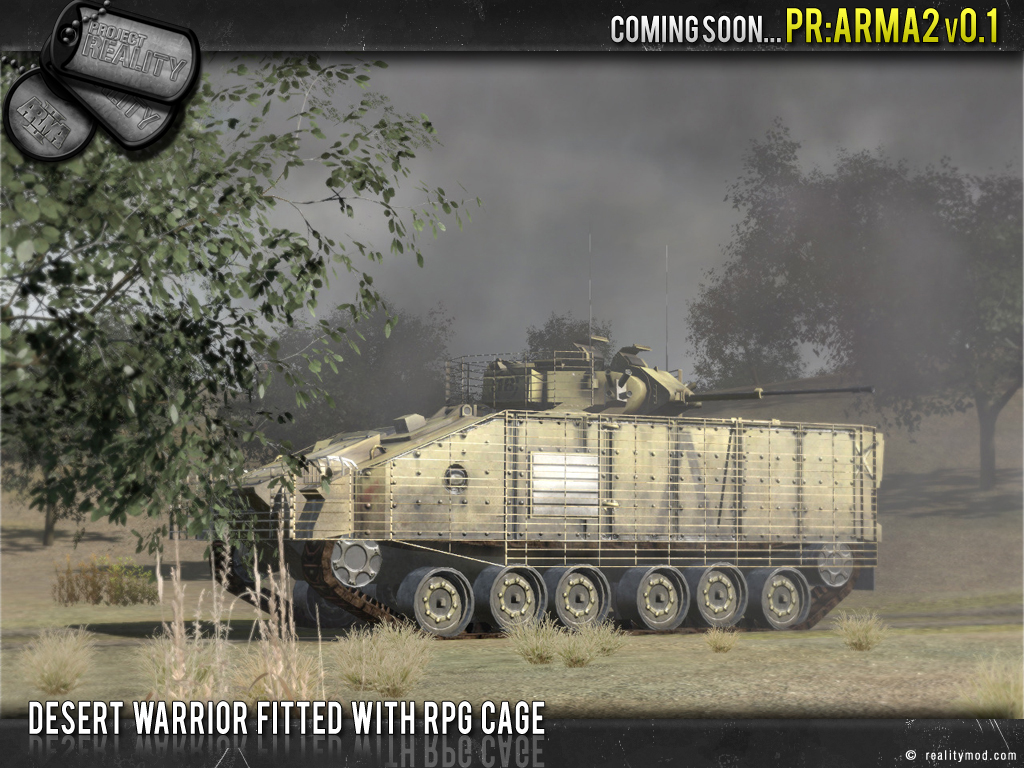 Project reality : ARMA II Warrior_with_rpg_cage