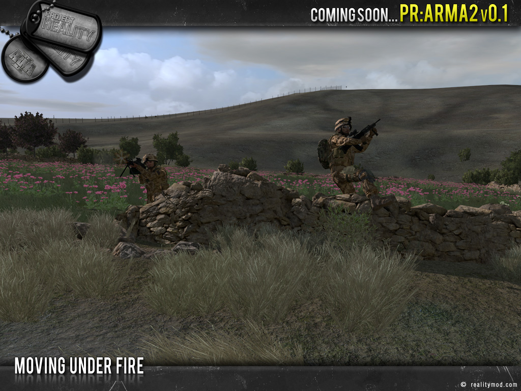 [Arma 2] PR:ArmA2 Officiel (1e partie) Moving_under_fire