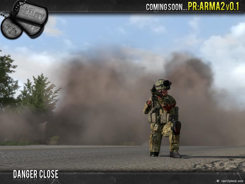PR [ArmA 2] - Highlights Reel #3 Danger_close