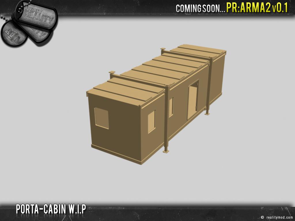 PR [ArmA 2] - Highlights Reel #3 Portacabin_4