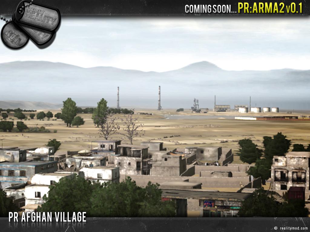 [PR Arma 2] Highlights Reel #5 Pr_afghan_village_industry