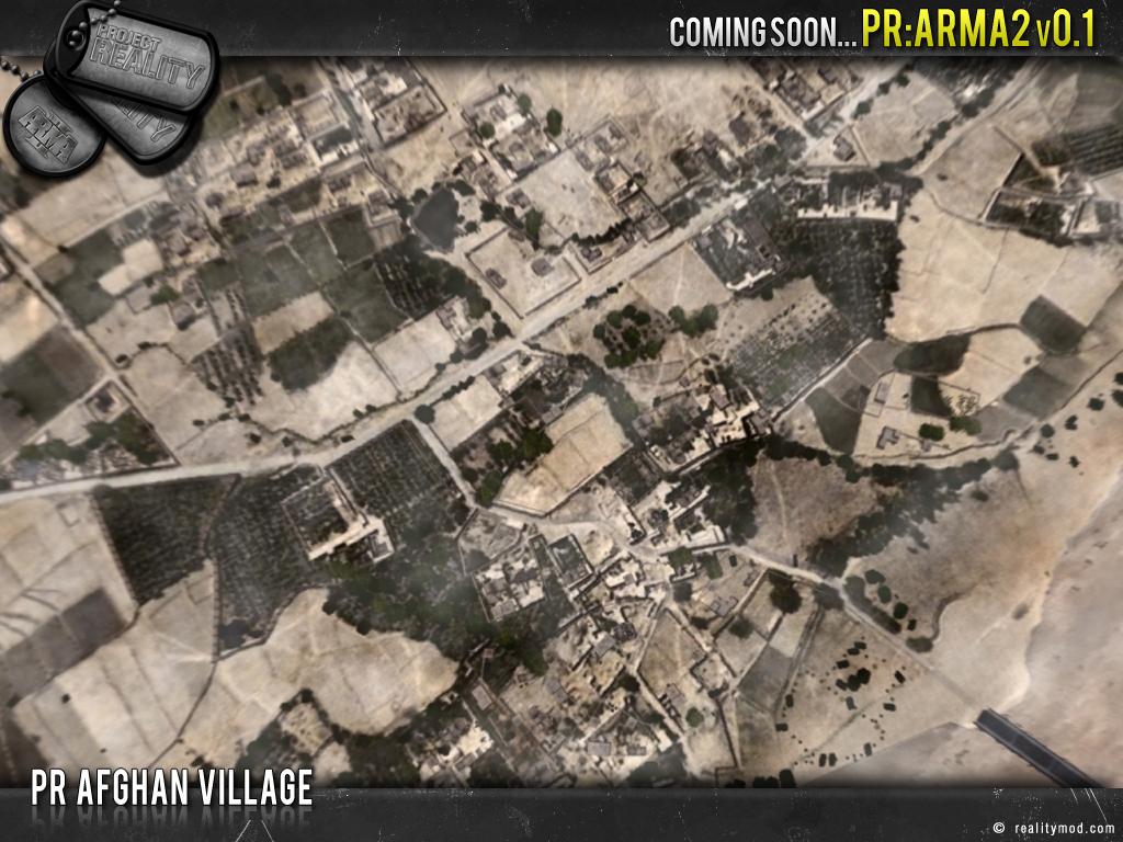 [PR Arma 2] Highlights Reel #5 Pr_afghan_village_overview