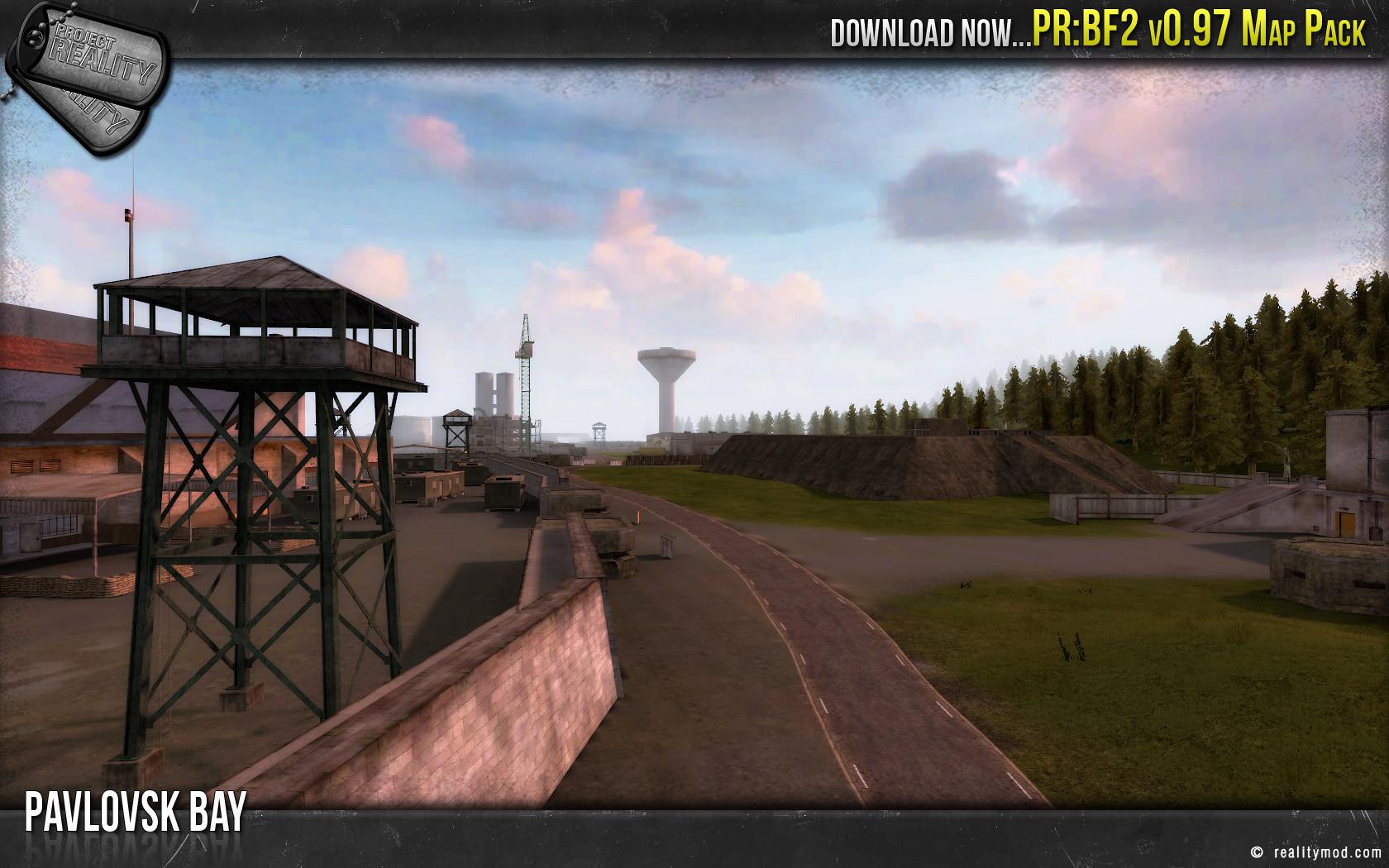 [PR BF2] Pavlovsk Bay Pavlovsk_bay