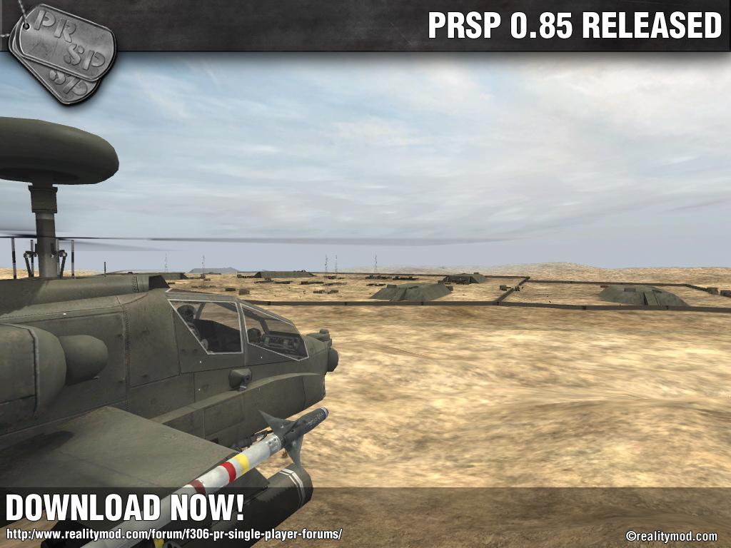 PR 0.85 solo disponible Prsp085_1