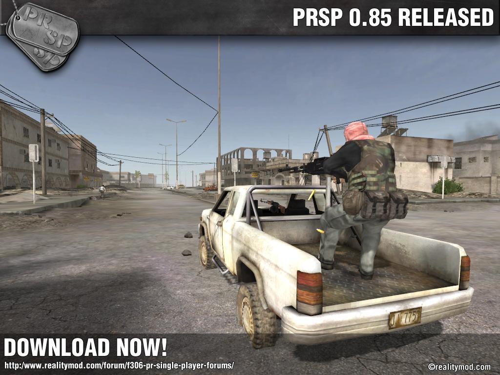 PR 0.85 solo disponible Prsp085_3