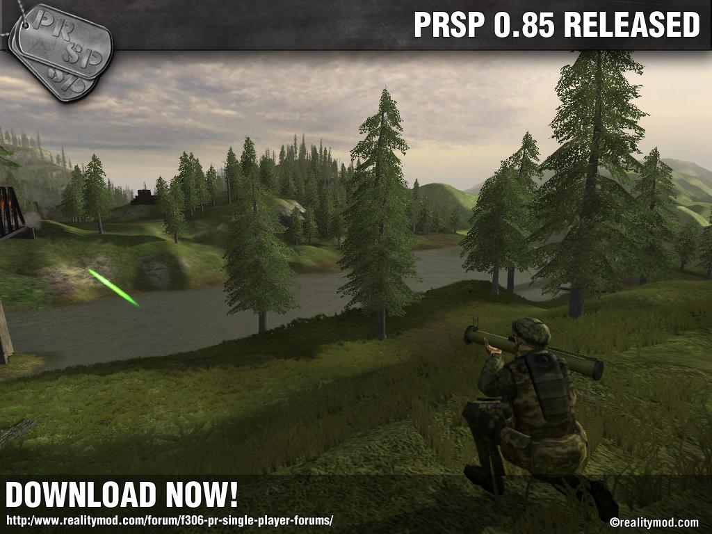 PR 0.85 solo disponible Prsp085_4