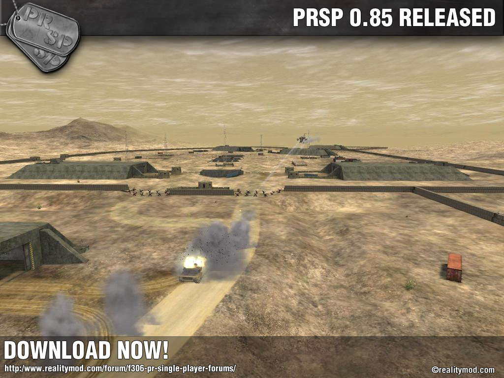 PR 0.85 solo disponible Prsp085_5