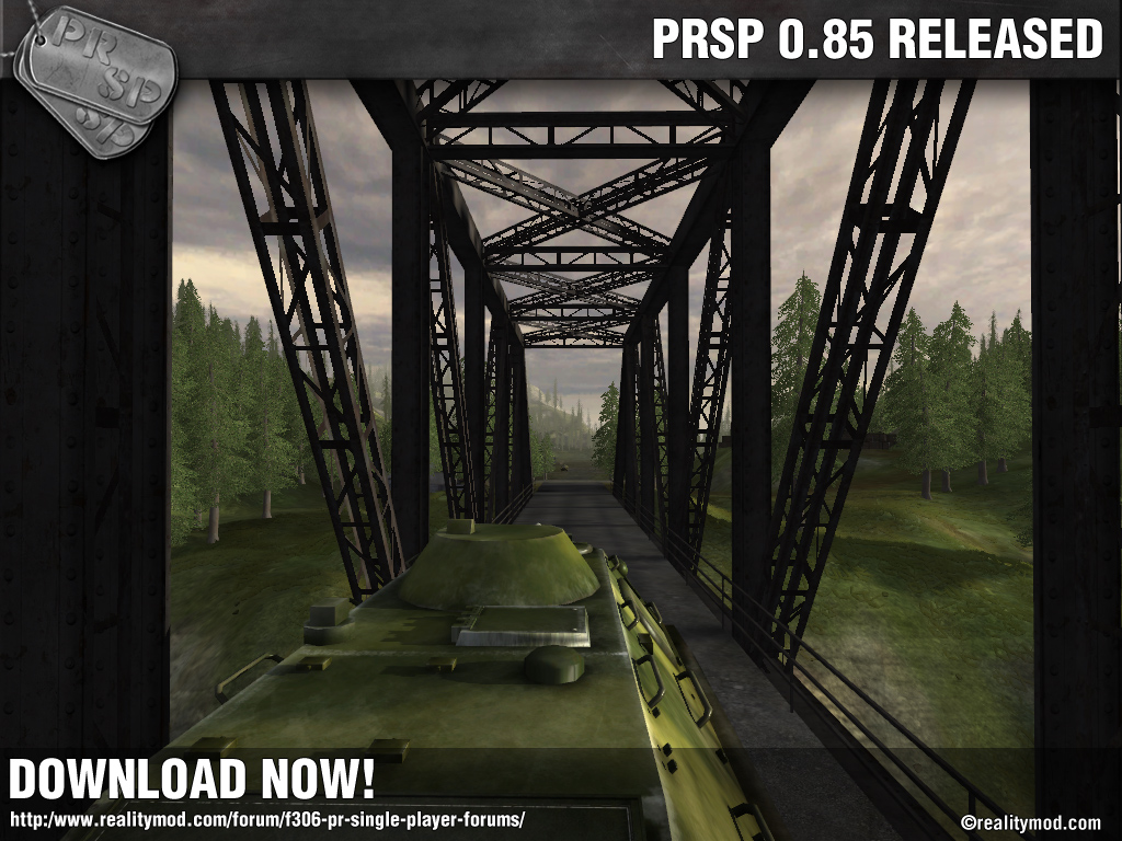 PR 0.85 solo disponible Prsp085_6