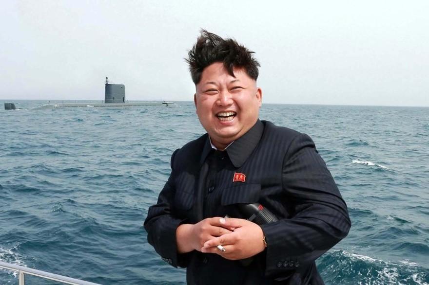Qui est Emmanuel Macron ? - Page 7 7778352069_kim-jong-un-le-president-nord-coreen