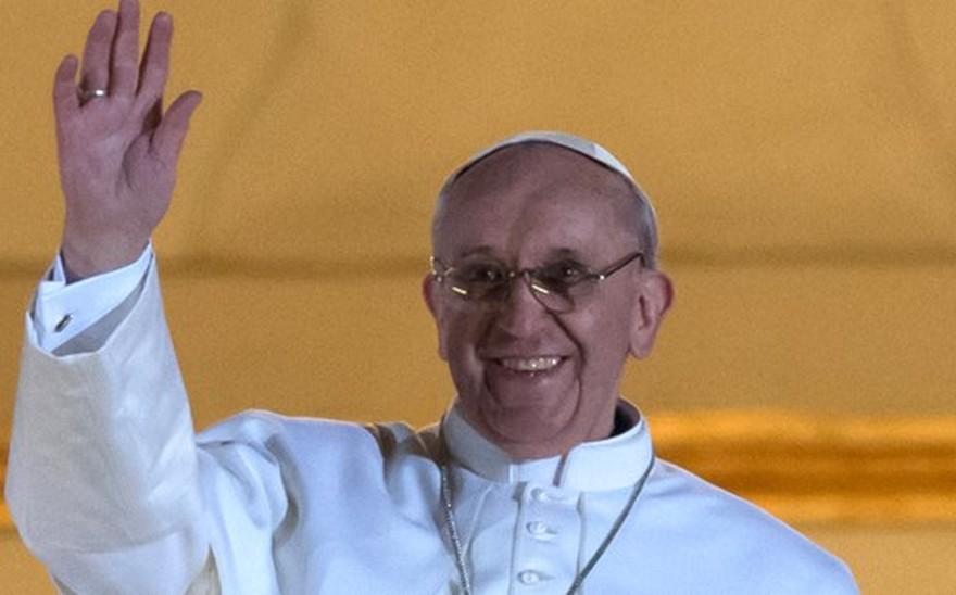 Derniers textes saisis : 7770398838_le-pape-francois-lors-de-son-election-le-13-mars-2013