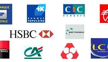 Frais bancaires : un ponte du lobby bancaire chargé de mission par Lagarde 785269_Grandes-banques-francaises