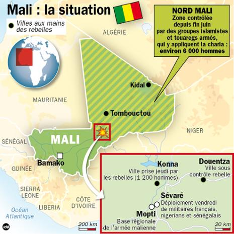 La France déclenche la guerre au Nord-Mali et collabore avec les États-Unis 7756802150_mali-ce-qu-il-se-passe