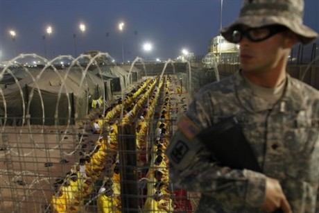 Leaked U.S. Army Document Outlines Plan For Re-Education Camps In America Americas_treatment_of_detainees-460x307