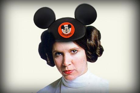 Disney achète Lucasfilm Leia_disney_rect-460x307