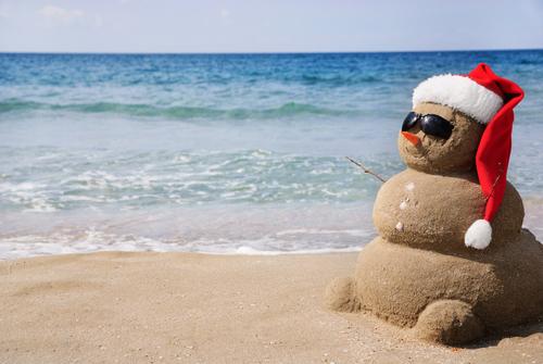 Morote Gari to ura Nage - On the Beach esp for my Northern Hemisphere Friends Shutterstock_115146028
