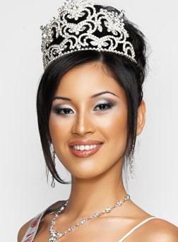 Miss Kazakhstan Universe - Dina Nuraliyeva (2006) Kazakhstan1