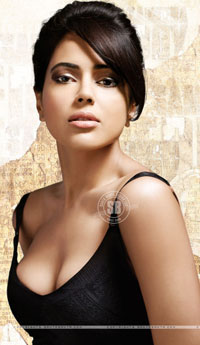 'I've no issues with Sameera Reddy' Sameerareddytid