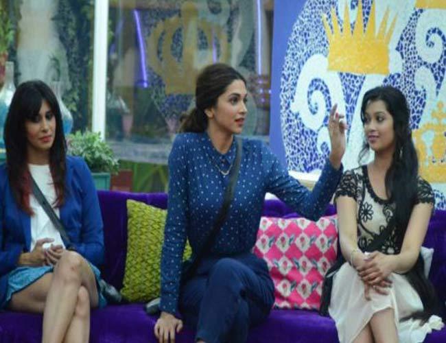 Deepika becomes 'Bigg Boss', see how? Deepika-bigg-boss