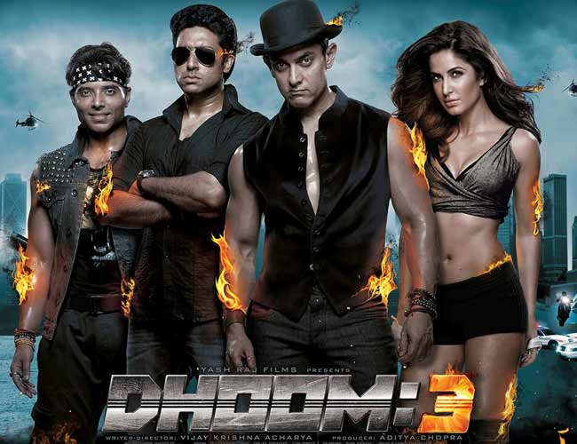 The Chase is On: Dhoom 3 second motion poster out Dhoom3-15