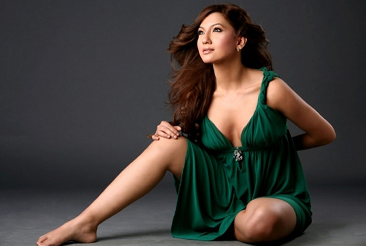 'Bigg Boss 7': Oh Oh! Love triangle in the making? Gauhar4
