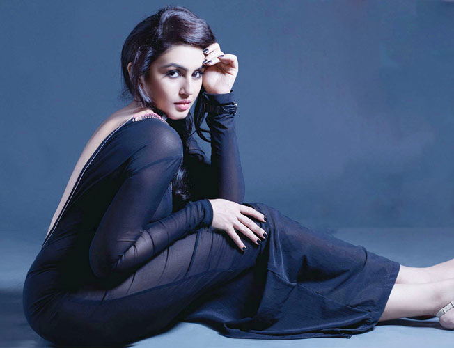 I do more like survival cooking: Huma Qureshi Huma-qureshi12