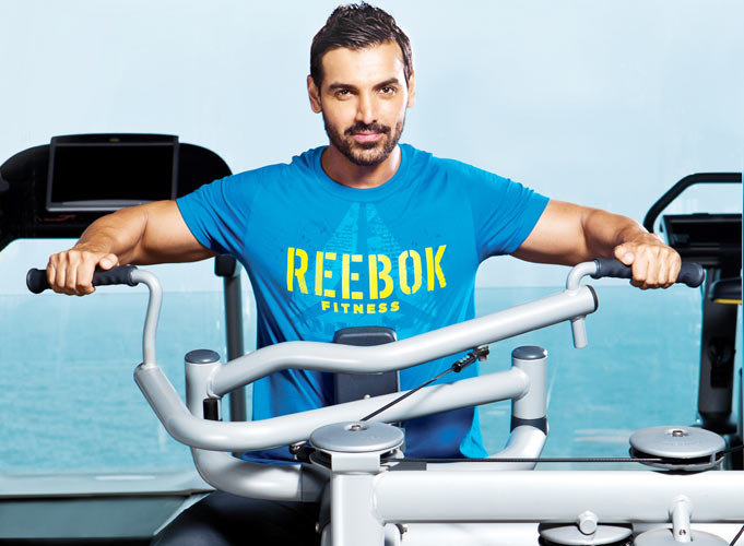 'Youngsters identify with John Abraham's body now identify with John's mind' John42