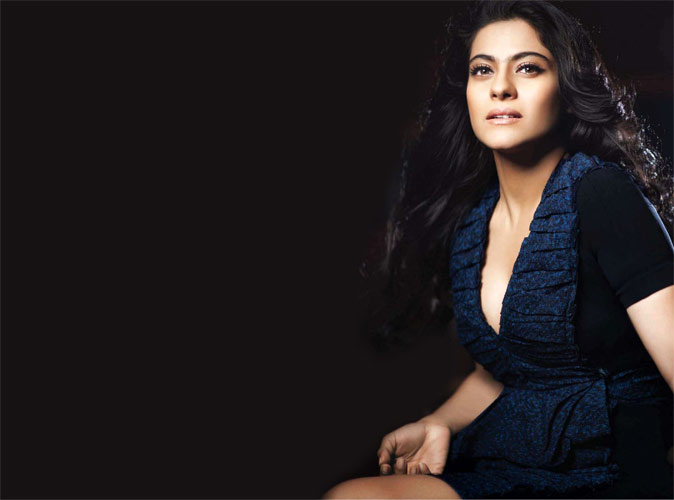 Are these former hotties just good for ads? Kajol23