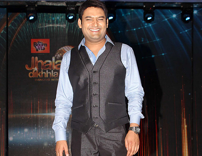 No relief for Kapil: Next blow comes from crew? Kapil-sharma1