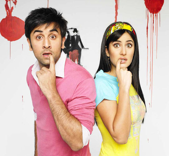 Five hotties we wish would spill the beans on their relationship status Katrina-ranbir