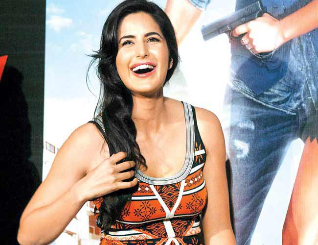 Bollywood stars and their 'won't do' clauses in contracts Katrina243