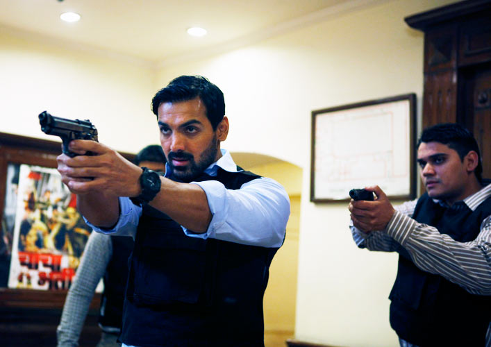 'Youngsters identify with John Abraham's body now identify with John's mind' Madras-cafe5
