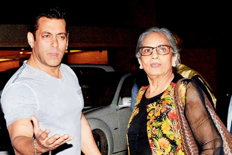 Bollywood stars and their 'won't do' clauses in contracts Salman-salma