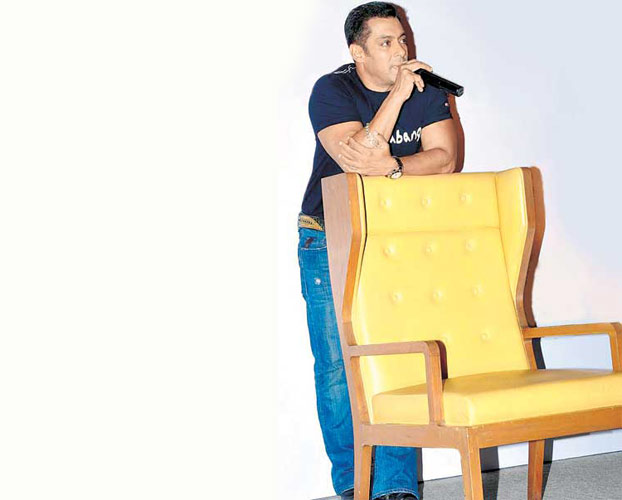 If I ever have a child, I wish its a girl, says Salman Salman64