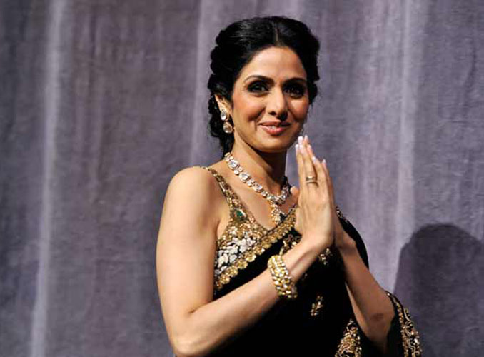 Are these former hotties just good for ads? Sridevi28