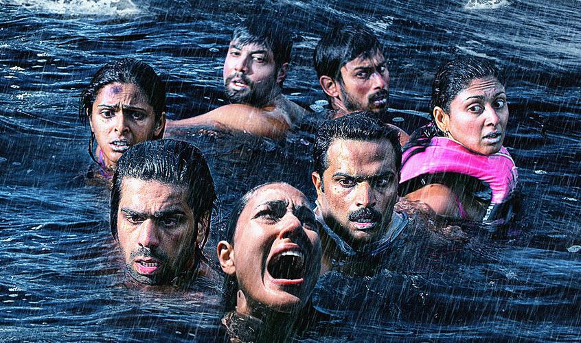 Movie Review: You won't regret ignoring the 'Warning' Warning