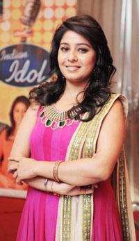 I'm going to marry Hitesh Sonik very soon: Sunidhi Sunidhi7_big