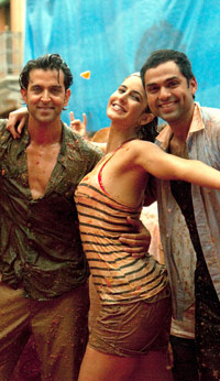 "Zindagi Na Milege Dobara (First the good news. ""Zindagi…"" is one of the most nuanced,) Znmd4_big"