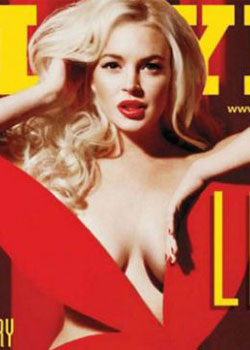 Playboy releases first inside spread shot of LiLo Lindsay_lohan_playboy
