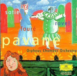Quizz Pochettes, pour discophiles Pavane_Ravel_Satie_Faure
