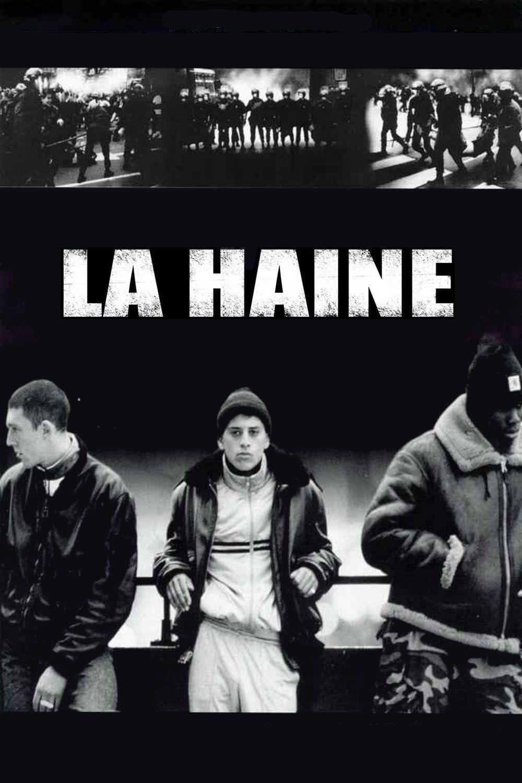 Quel est votre film préféré? - Page 3 La_Haine