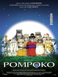 [FILM] Pompoko Pompoko