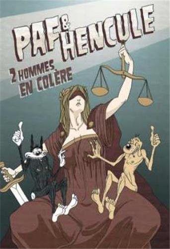 La bande-dessinée française - Page 4 Deux_hommes_en_colere_Paf_Hencule_tome_2