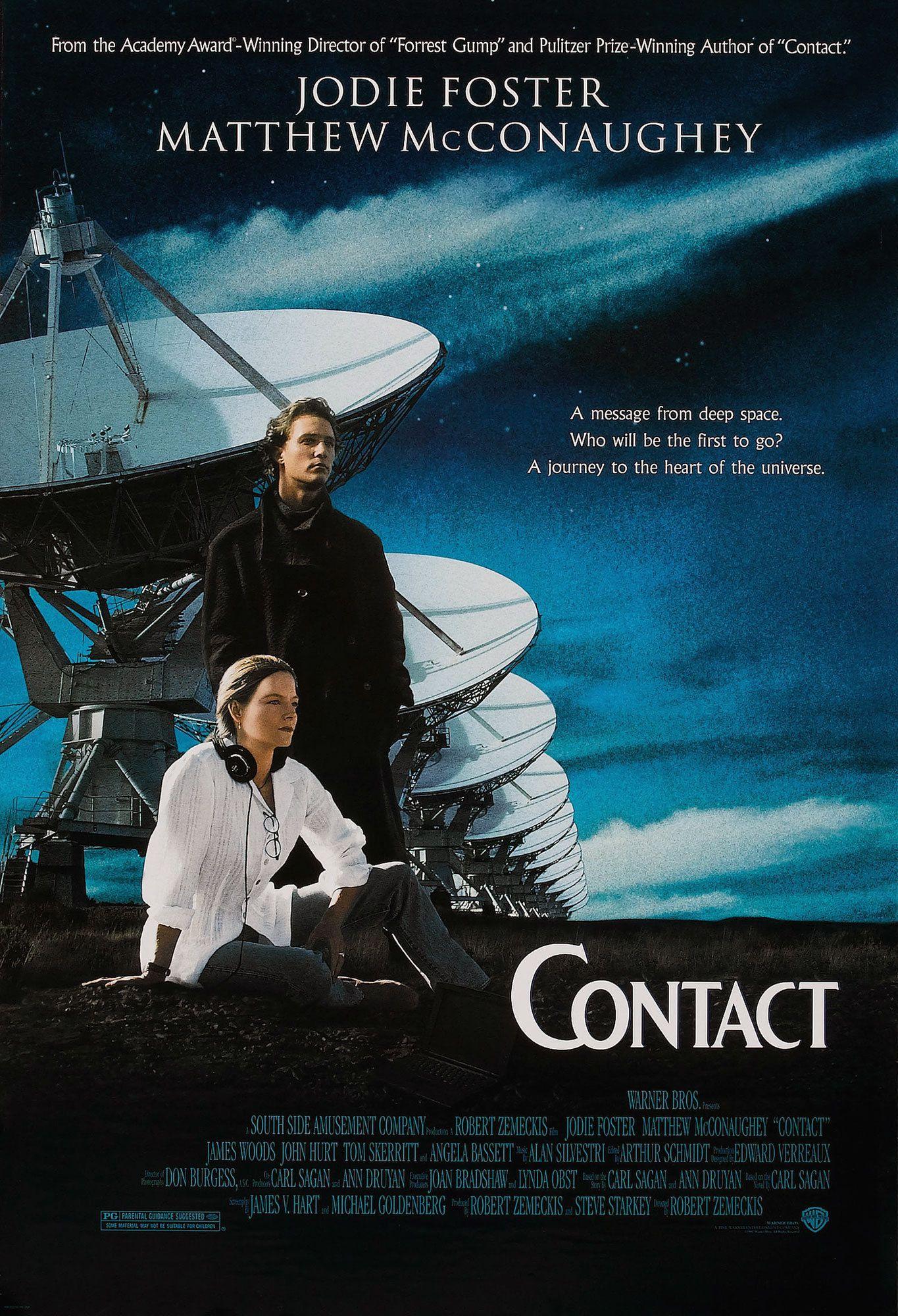 Films à voir - Page 2 Contact