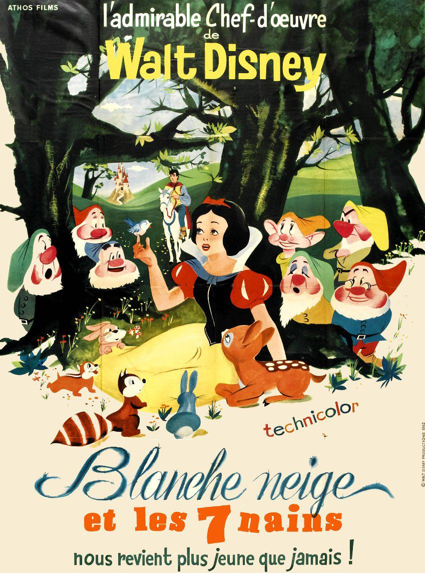 Blanche Neige et les Sept Nains [Walt Disney - 1937] - Page 35 Blanche_Neige_et_les_Sept_Nains