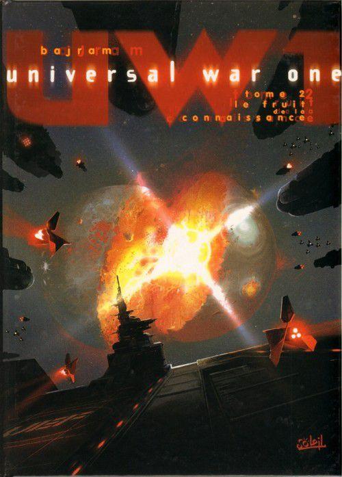 Astronomie Magazine, c'est fini!! Le_Fruit_de_la_connaissance_Universal_War_One_tome_2