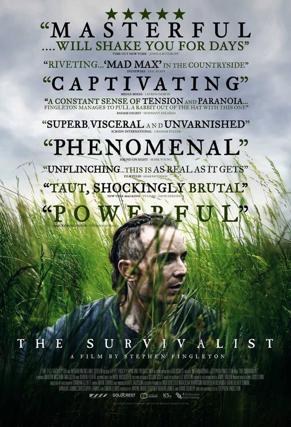 Film :  The Survivalist The_Survivalist