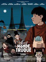 Vos connaissances cinématographiques v2 - Page 4 Avril_et_le_Monde_truque