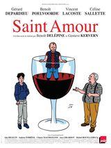 Vos connaissances cinématographiques v2 - Page 4 Saint_Amour